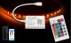 Mini RGBW Wi-Fi Led контролер
