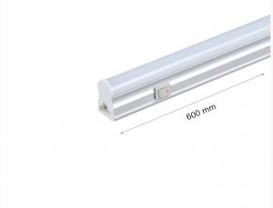 LED шина Т5, 60 см, 8 W, 220 V 5000К с ключ