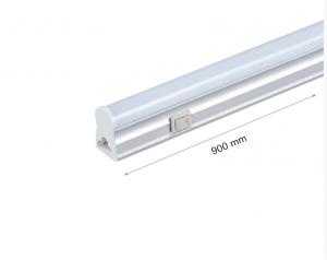 LED шина Т5, 90 см, 10 W, 220 V 5000К с ключ