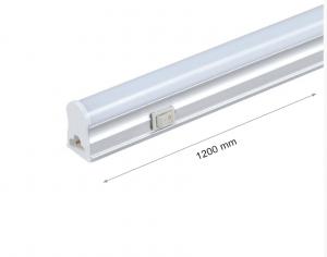 LED шина Т5, 120 см, 14 W, 220 V 5000К с ключ