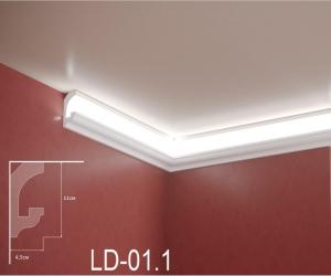 LED ПРОФИЛ LD-01.1