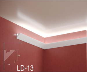 LED ПРОФИЛ LD-13