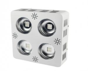800W LED лампа за оранжерия
