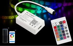 Mini RGB Wi-Fi Led контролер