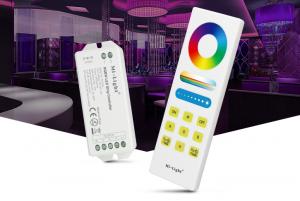 RGBW контролер с дистанционно