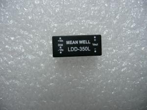 DC към DC постоянно токов драйвер 350mA