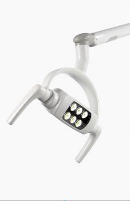 Стоматологична индуктивна LED лампа Alfa