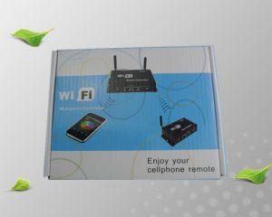 Слейв WiFi LED RGB контролер