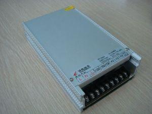 Трансформатор,400W,12V, IP45
