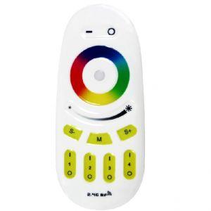 Дистанционно за RGBW контролер 4 зони, 2.4 GHz