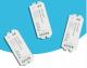 RGBW контролер, 1 канал, 2.4 GHz, 4x6A