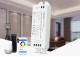 RF 4-канален LED контролер/димер, 2.4 GHz, 4x6A